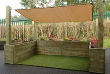 Outdoor Learning Spaces
