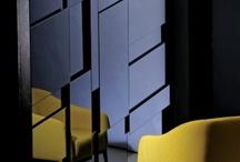Interiors {Furniture}