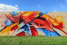MadC graffiti