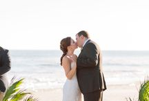Destination/Beach Weddings