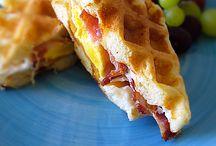 Rezepte: Frühstück / Frühstücksrezepte