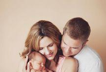 Newborn Photography / Baby Photos