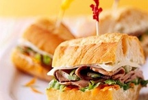 "Events Menu - ""Deli Style Lunch Buffet""  / Enjoy an assortment of traditional salads and sandwiches each  of which enhanced with our unique Four Seasons flare!"