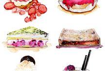 Props Design l Food