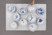 Mat. Porcelain / by Martin Žampach