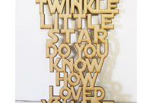 Partiekie Idees: Twinkle Twinkle Little Star