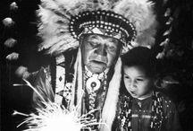 Ancestors / NEED to explore my native american heritage.. definitely alot more.  / by Christina Richardson