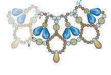 jewelry beads,antique,handmade