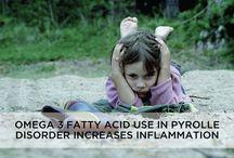 Pyrolle Disorder