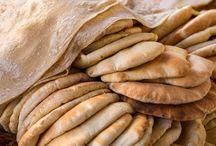 Arabic Brot