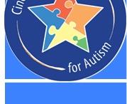 Autism/Asperger's Organizations