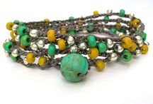 Bohemian cowgirl-boho jewellery