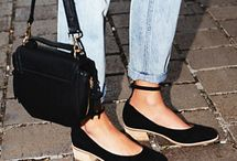 2016 Shoe Style