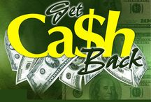 Free Cashback On Your Online Shopping / Get Cash Back whenever you shop at your favorite online stores. It's Free to Join. http://bit.ly/free-cash-back