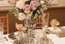 vintage elegant wedding
