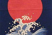 Japanische Wellen