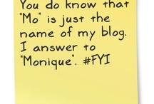 Blog: Mo Travels