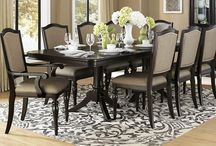 HOMELEGANCE / Nice quality furniture at a reasonable price