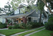 Bungalow Style / by Ashley Robbins