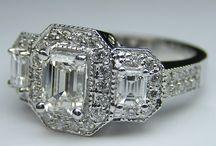 Ring Designs / by Dusti Kottke