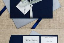 Wedding - Invite ideas