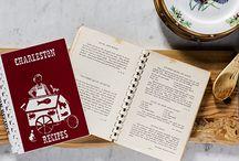 recipe cookbooks