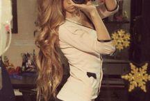 Hair&Beauty / by Amanda Meza