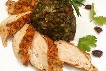 Food! / Organic, Gluten-Free Meals! FREE shipping nationwide.