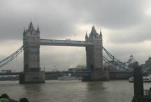London / Tower bridge
