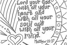 versículos decorados