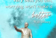 Walt Disney Quotes / Contact us today to book your magical vacation!!! www.mousemadesimple.com