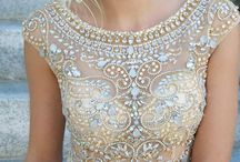 Prom Dresses / A girl can only dream