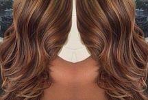 Hiukset / hair_beauty