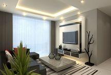 Ceilings design