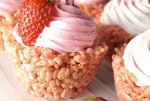 foods<3 / by Ashton Humphrey