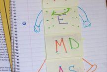 5th Grade Math / by Mary DuBard