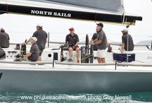 2015 Race Day 2 - Phuket Raceweek - 17th July / Photos of the racing from Day 2 of the 2015 Phuket Raceweek.