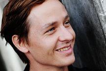 Tom schilling ♥
