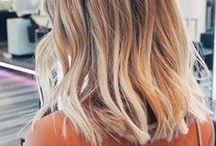 hair / dye