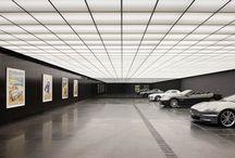 > Garage