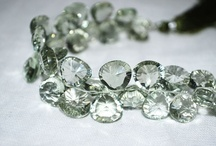 Top Quality Beads and Briolettes