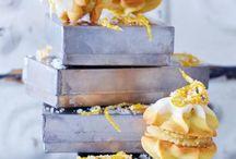 Orangen / Kuchen / Cakes / Rezepte