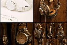 Steampunk DIY