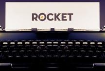 Nuestra Herramienta / Conoce la historia de nuestra herramienta en imágenes www.rocket.com.co