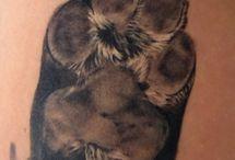 Livio tattoo