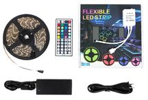 Description Led Strip Lights RGB / Description Led Strip Lights RGB