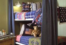 Boys room ideas / by Wendy Rodgers