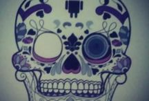 Skulldroid shop
