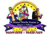 Magico para festas / watsap 965490595