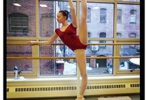 I love DANCE!!! / by Allison London